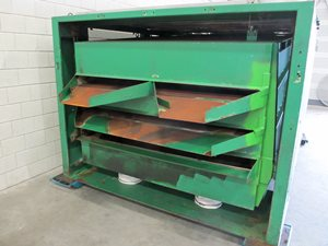 Hamatec / Happle Kreissieb KS 2000-3000